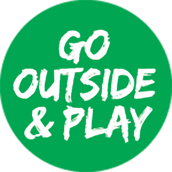 Image result for Go and play outside