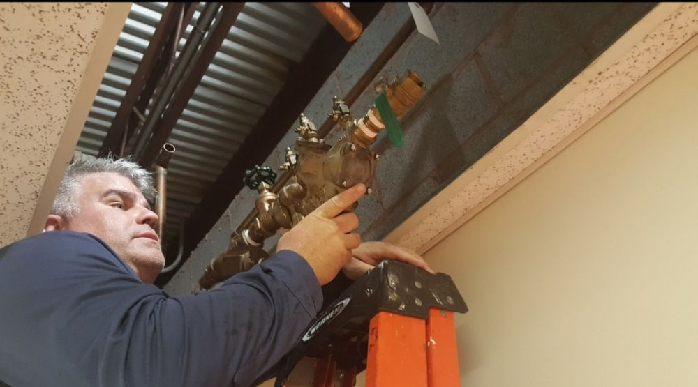 NORTHERN VIRGINIA PLUMBING SERVICES 116 - What
