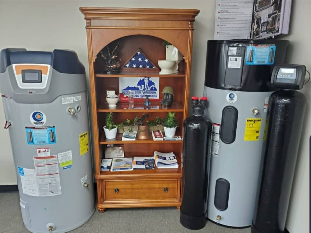 NORTHERN VIRGINIA PLUMBING SERVICES 117 - What