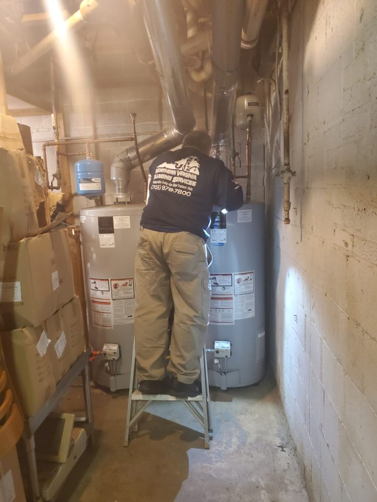 Northern Virginia Plumbing Services 13 - Why