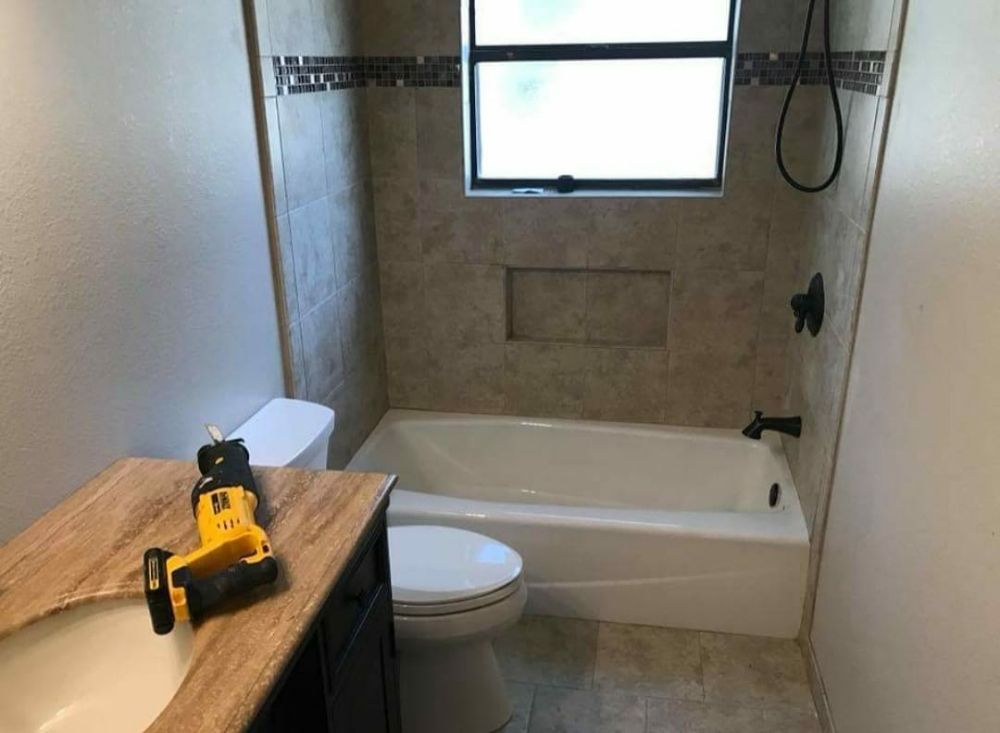 Northern Virginia Plumbing Services 14 - What