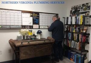 Northern Virginia Plumbing Services 28 1 -