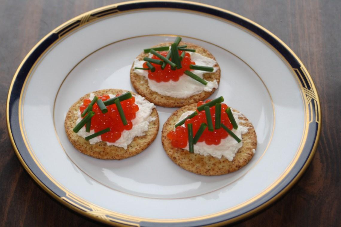 How to Make Salmon Roe Caviar