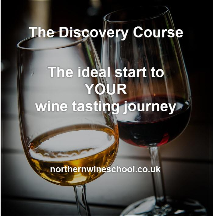 Discover Wine Tasting with Northern Wine School