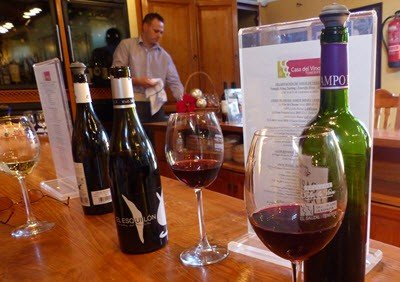 Manchester Wine Tasting Special Events