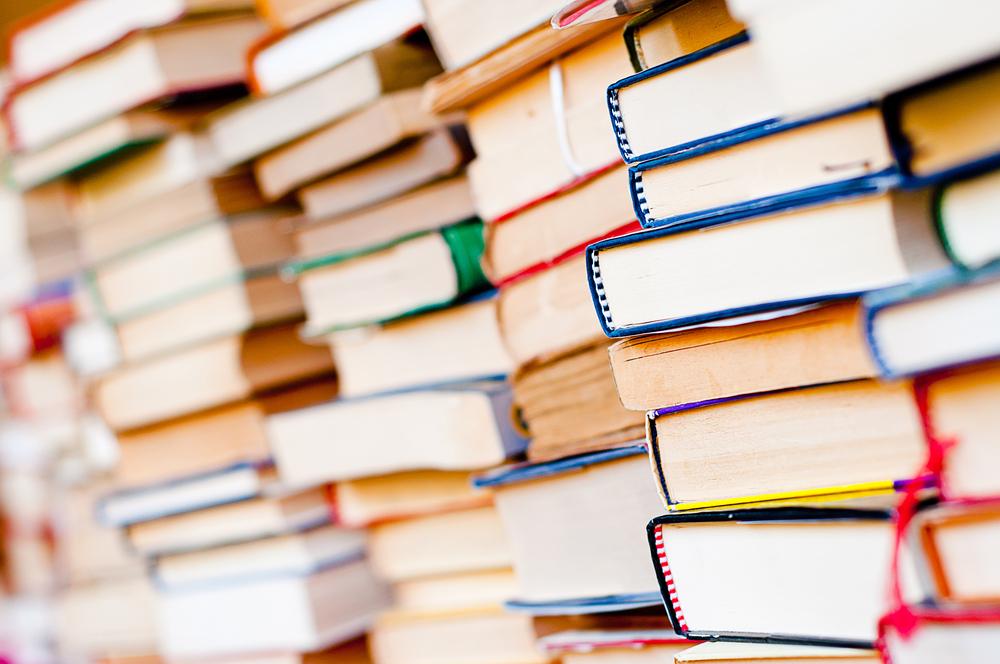 Voordelig(er) nieuwe boeken bestellen