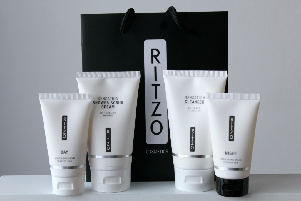 Review: Ritzo Cosmetics