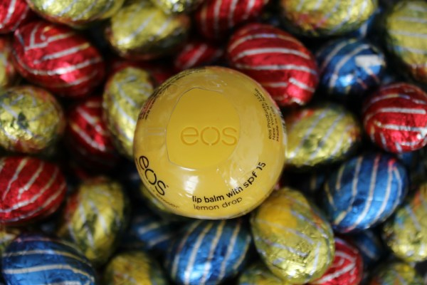 eos lip balm lemon 1