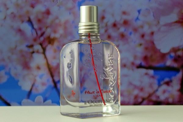 l occitane fleurs se cerisier l eau 4