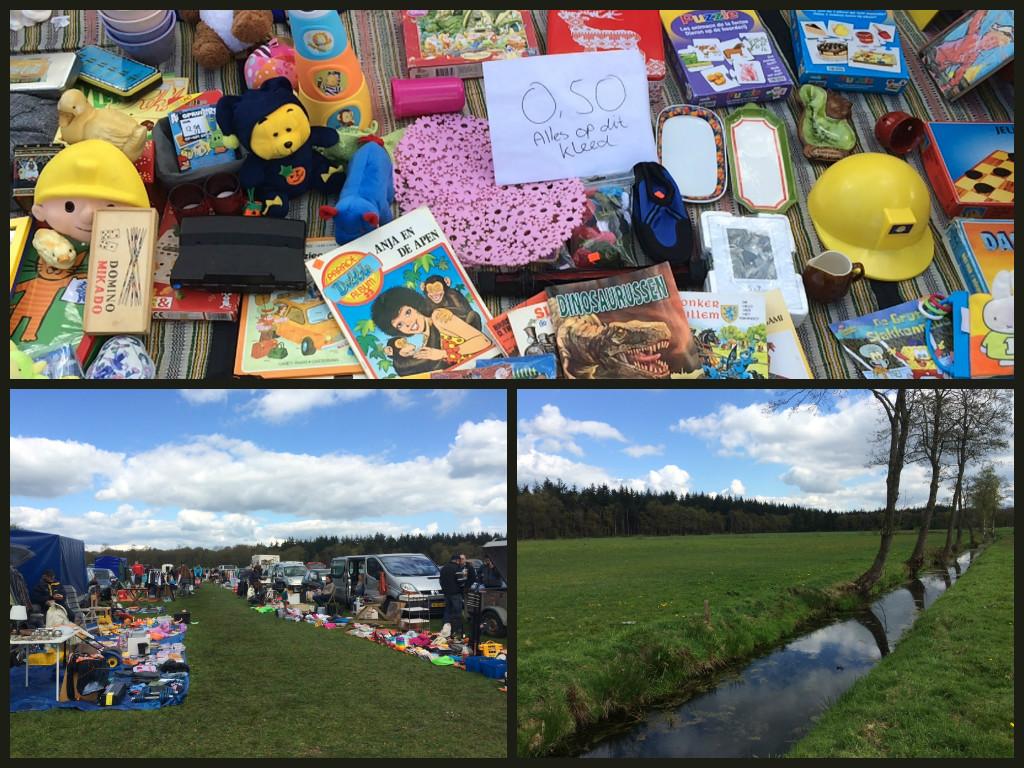 Rommelmarkt Bakkeveen (Verslag, algemene informatie en tips)