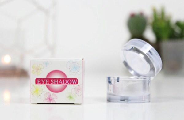 bornpretty eyeshadow