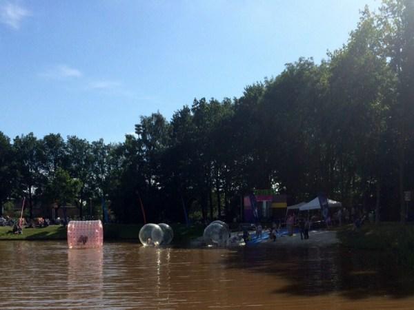 simmerdeis festival drachten