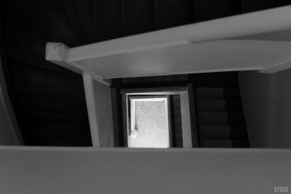trappen kamer bysilke