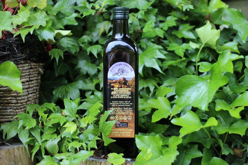Getest: Amanprana Verde Salud Extra Vierge olijfolie