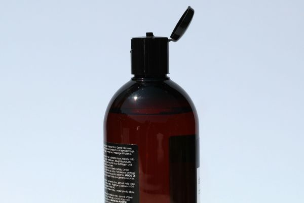 ziaja sunflower shampoo review