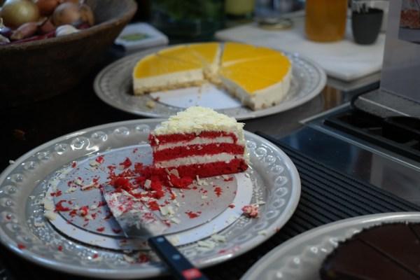 lifestyle lab 2015 taart