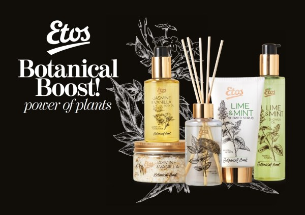 review etos botanical boost