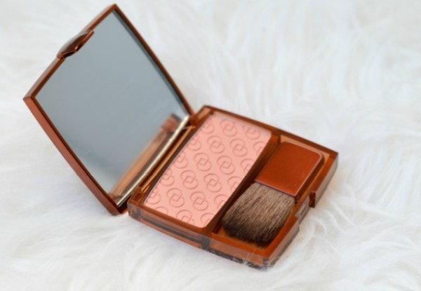 review dr pierre ricaud bronze eclat blush belle mine 4