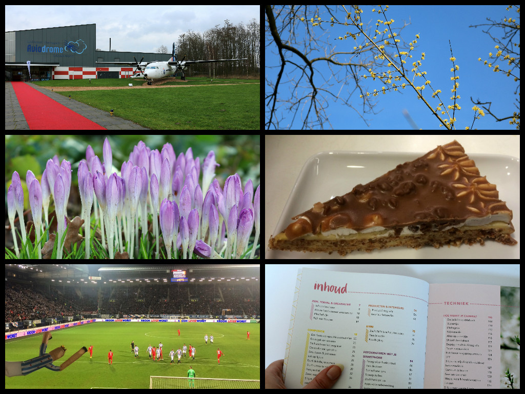Northpics XXL deel 46: Hoe was februari?