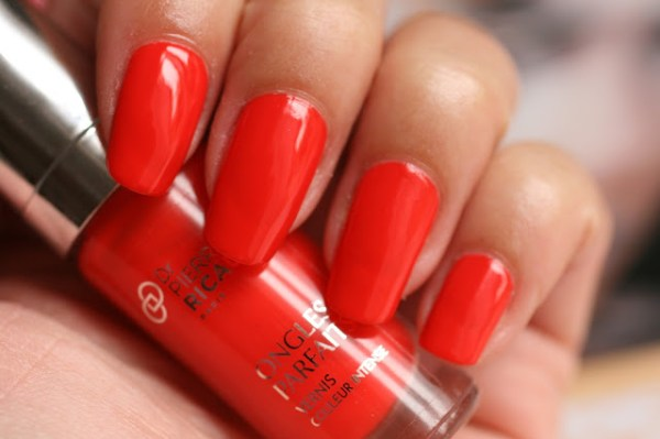 5 review pierre ricaud nagellak nail polish