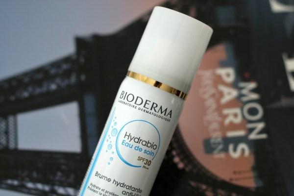 Review Bioderma Hydrabio Moisturising anti-UV met SPF30 c