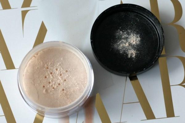 review unboxing inhoud styletone box juli 2016 wibo fixing powder 3
