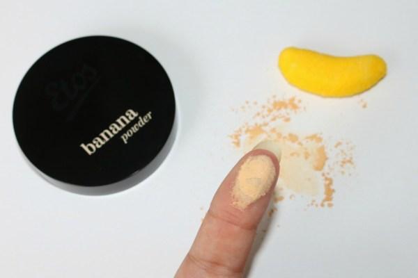 review etos banana powder 5