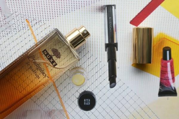 review nuxe parfum prodigieux 12