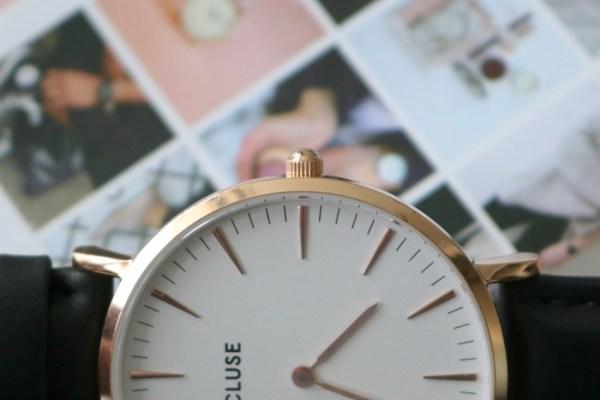 CLUSE La Bohème Rose Gold watch horloge review ervaring 12
