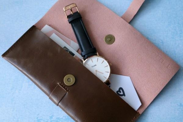 CLUSE La Bohème Rose Gold watch horloge review ervaring 13