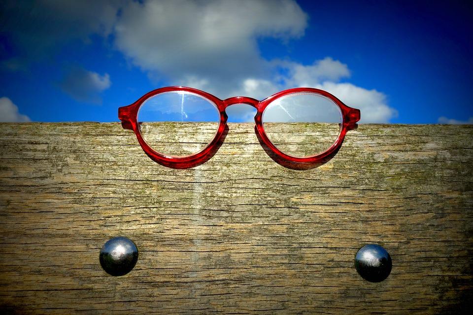 Winactie: Win een bril met glazen naar keuze!