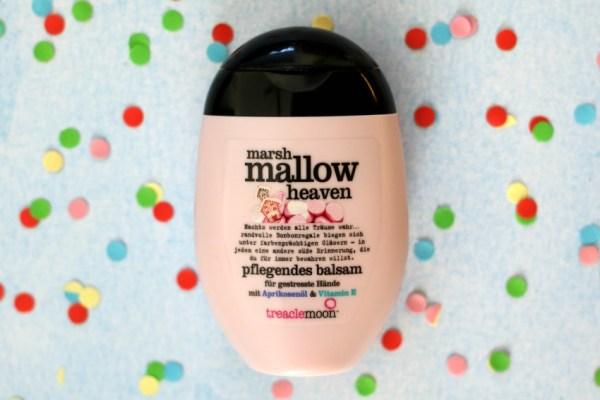 review-treacle-moon-handcreme-ervaring-marsh-mallow-heaven