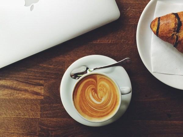 koffie-vrijdagmiddagbabbel