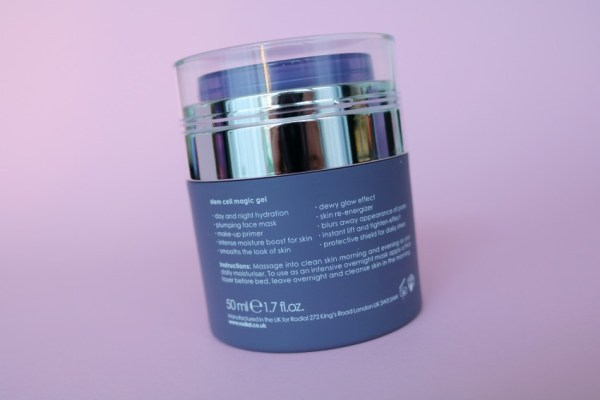 review-ervaring-rodial-stem-cell-magic-gell-effect