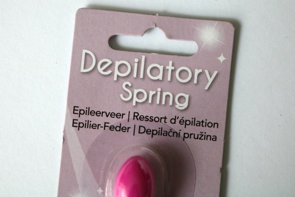 epileerveer epileren springveer action ervaring getest review blog