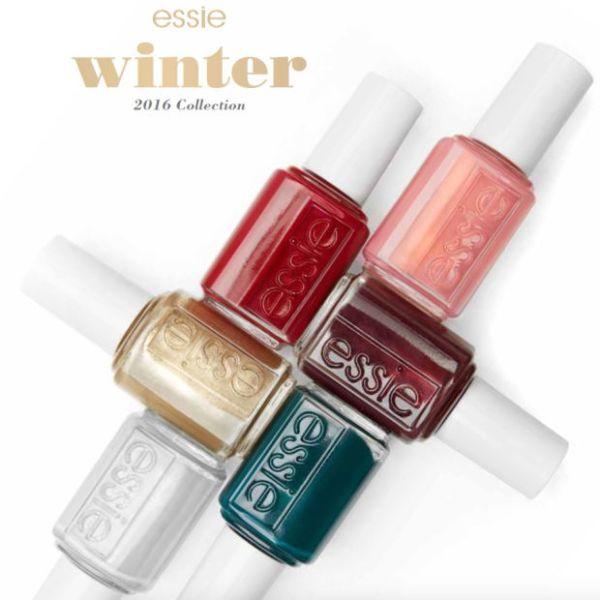essie winter collectie collection december 2016 2017