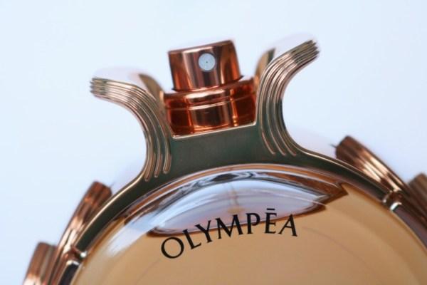 review blog paco rabanne olympea intense ervaring houdbaarheid geurnoten spray