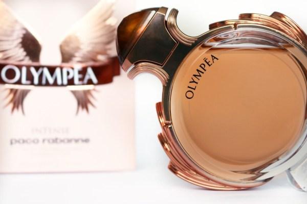 review blog paco rabanne olympea intense ervaring houdbaarheid geurnoten vanille zout