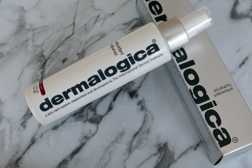 Review: Dermalogica Antioxidant Hydramist