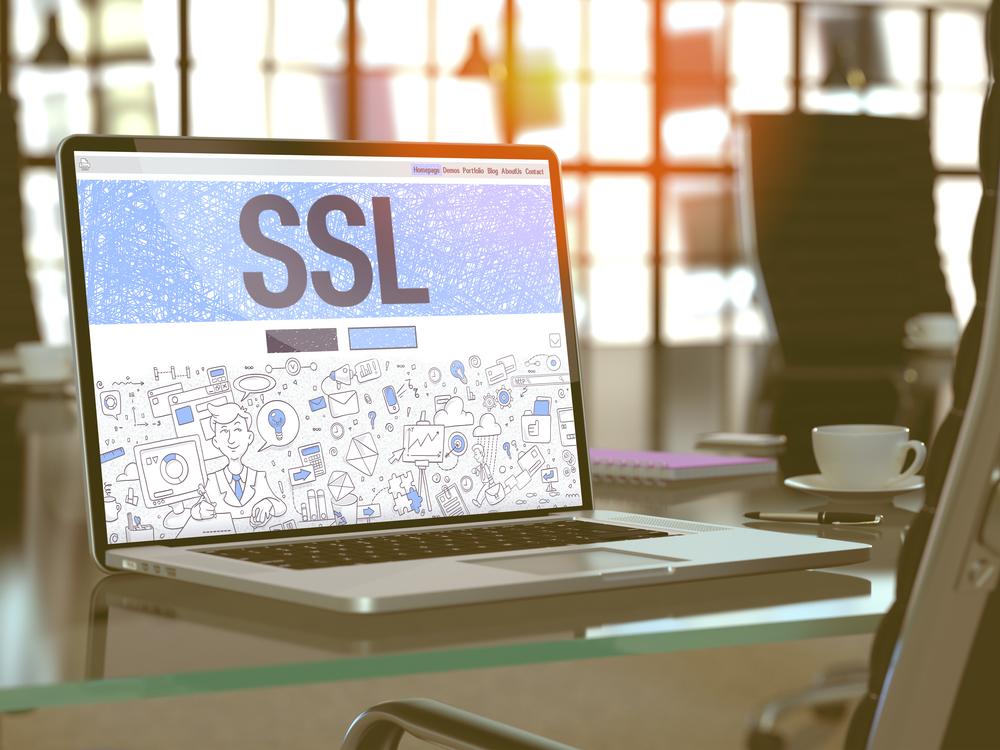 Een SSL-certificaat: Waarom iedere blogger dit (niet) zou moeten installeren
