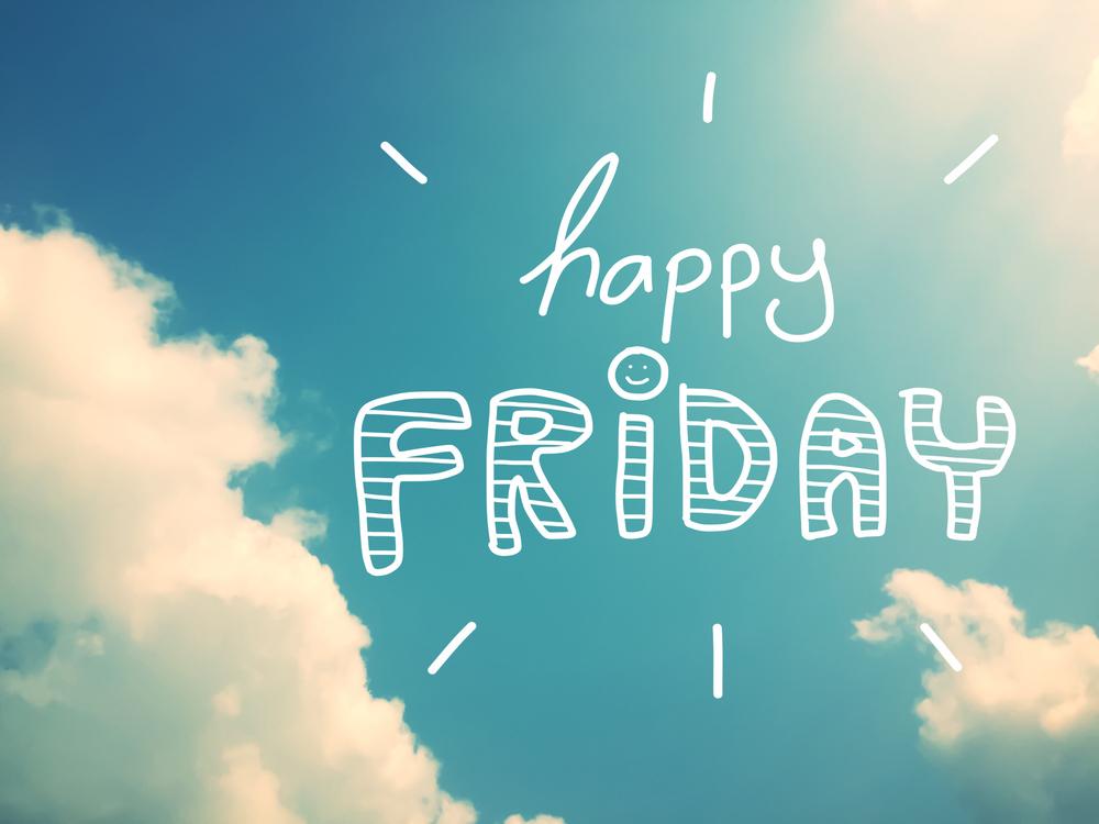 Babbel blog + Friday Favorites #6