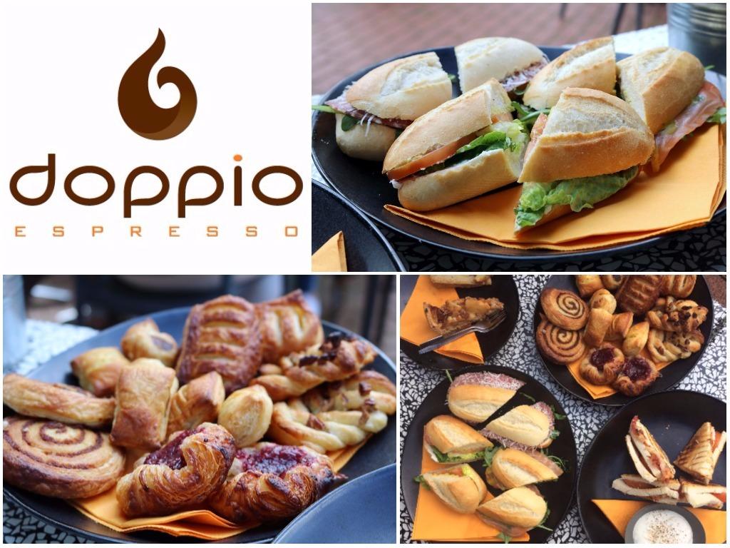 Getest: Een Italian high tea bij Doppio Espresso Drachten