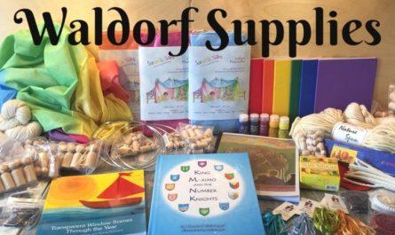 Waldorf Home School Curriculum