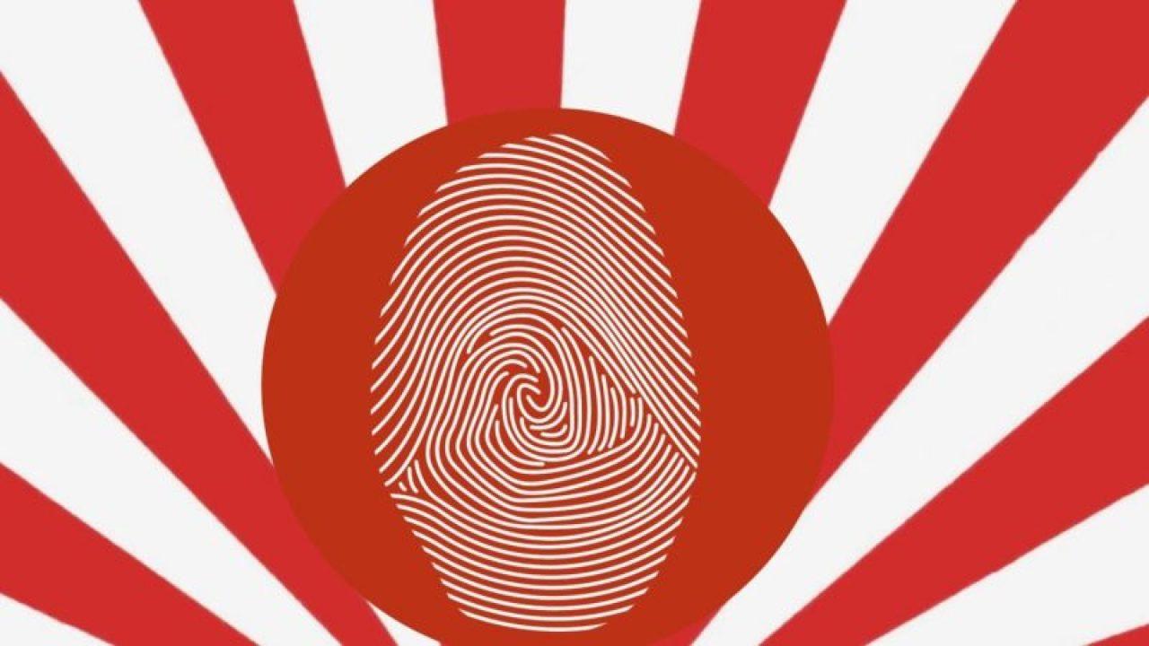 Teach Kids Fingerprinting
