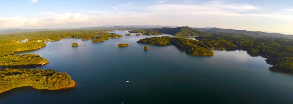 Lake Nottely Fishing Guide