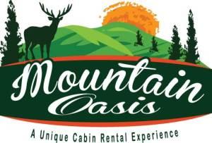 www.mountainoasiscabinrentals.com