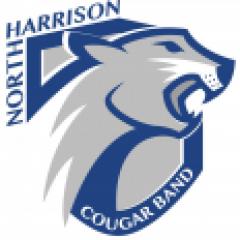 North Harrison Cougar Band