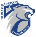 North Harrison Cougar Band