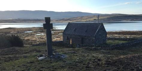 Keills chapel