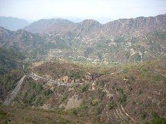 Rugged Hebei